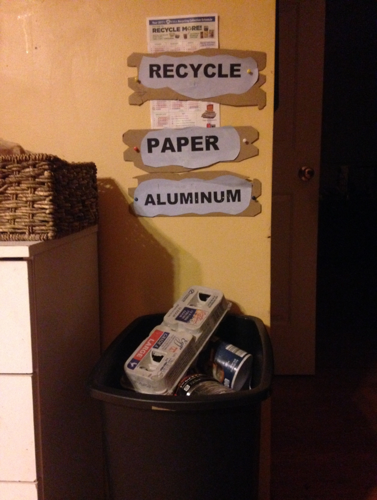 3 Spiritual Things I Learned From an (Almost) Recycled EggCarton